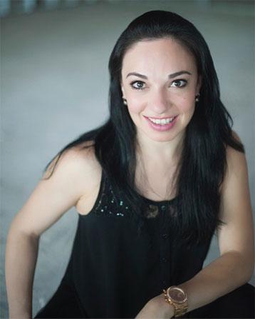 Katia Garza - Mobile Ballet - Alabama