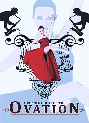 Ovation - Mobile Ballet