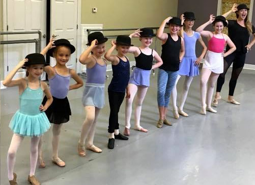 Summer Programs - Mobile Ballet