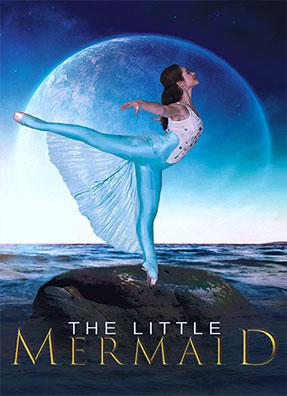 The Little Mermaid - Mobile Ballet